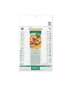 FOOD - Calendrier gastronomique