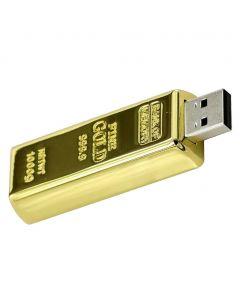 BULLIN - Clé usb en forme de lingot d'or