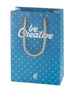 CREASHOP S - sac en papier