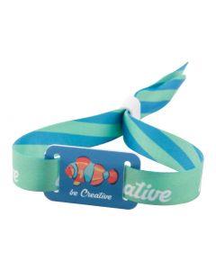 SUBOWRIST MAX - bracelet festival personnalisable