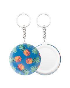 KEYBADGE MINI - Porte-clés badge
