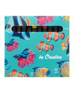 CRAXON 12 - set de 12 pastels
