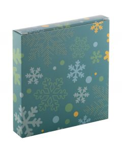 CREABOX SNACK PLATE B - boîte sur mesure