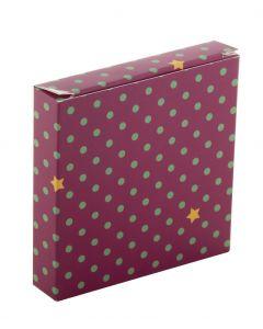 CREABOX CANDLE H - boîte sur mesure