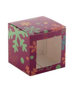 CREABOX ORNAMENT A - boîte sur mesure