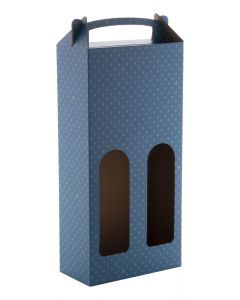 CREABOX WINE D - Boîte à vin