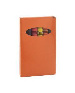TUNE - Set de 6 crayons