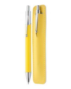 GAVIN - stylo à bille métal