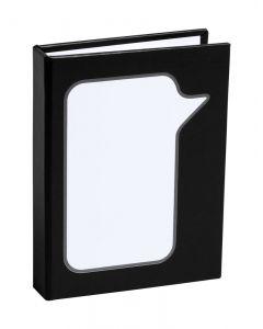 DOSAN - bloc-notes feuilles adhésives
