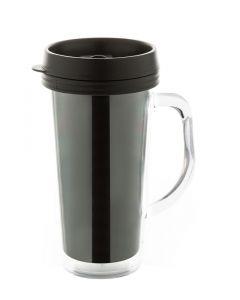 GRABSTER - mug thermos