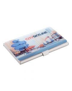 CHORUM - porte-cartes de visite