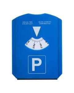 SCRAPARK - Disque de stationnement