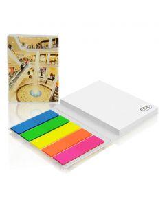 MARKS SET - Ensemble de marqueurs colorés