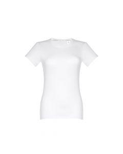 THC ANKARA WOMEN WH - T-shirt pour femme