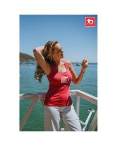THC TIRANA - T-shirt sans manches pour femme