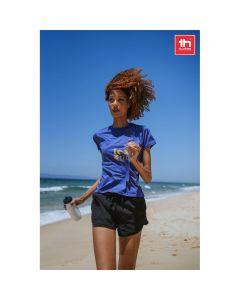 THC NICOSIA WOMEN - T-shirt technique femme
