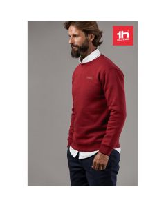 THC DELTA - Sweat-shirt unisexe col rond