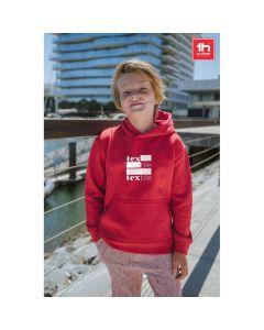 THC PHOENIX KIDS - Sweat-shirt enfant avec capuche, unisexe