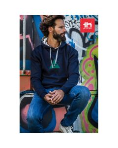 THC MOSCOW - Sweat-shirt unisexe