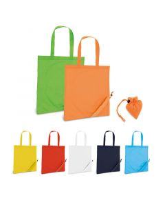 SHOPS - Sac pliable 190T