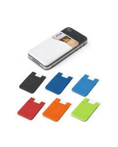 SHELLEY - Porte-cartes pour smartphone