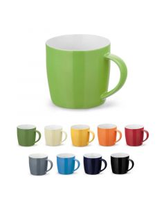 COMANDER - Mug en céramique 370 ml