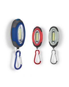 HANK - Lampe de poche ABS