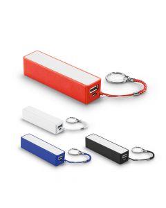 GIBBS - Batterie portable de 2000 mAh