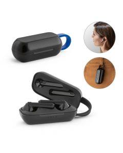 BOSON - Écouteurs wireless