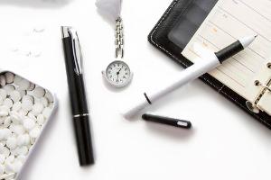 Bracelet en silicone comme articles promotionnels ou cadeaux d'entreprise